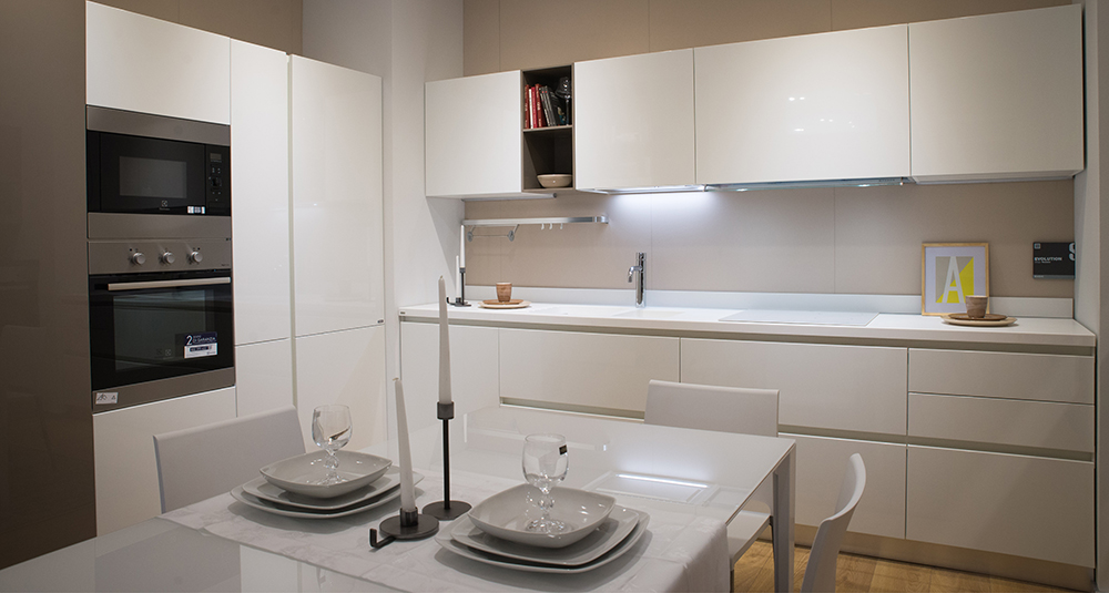 Scavolini Store Gallarate - Showroom
