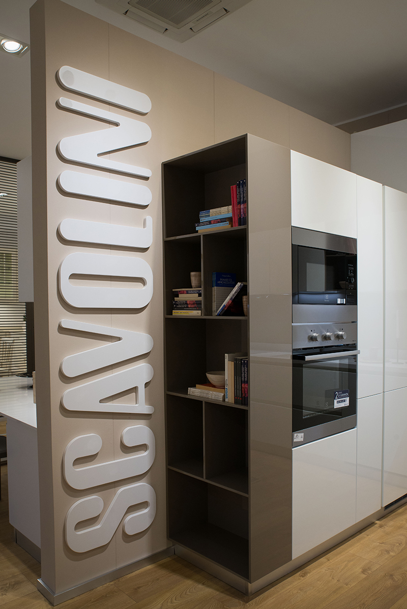 Cucine Scavolini Gallarate : Scavolini store gallarate showroom